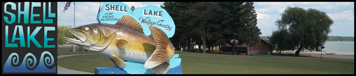 History Of Shell Lake | City of Shell Lake